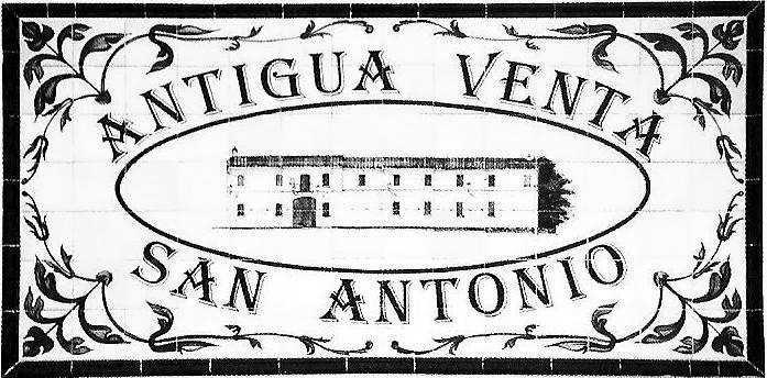 Hotel Cortijo San Antonio