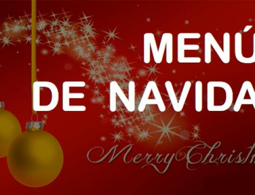 Navidad! 2018 , menú para empresas y amigos, en Hotel Cortijo San Antonio